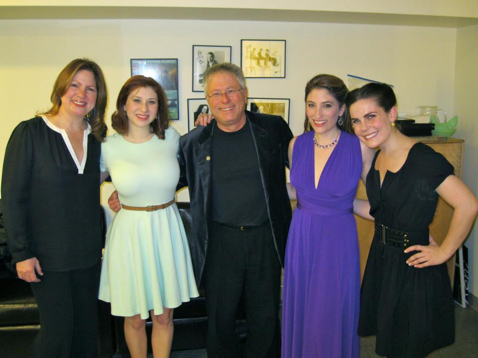 An Evening with Alan Menken